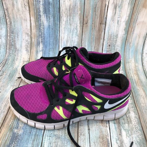 [Nike] Free Run 2